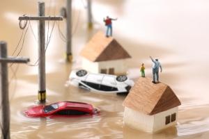 David Clarinval : les indépendants touchés par les inondations bénéficieront du droit passerelle « interruption forcée » et d'une dispense des cotisations sociales